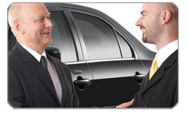 Boston Chauffeured Transportation Service