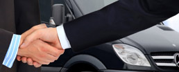 Boston Corporate Transportation Services