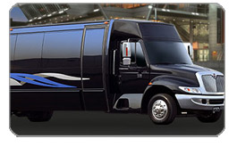 Boston Convention Transportation Shuttle Service