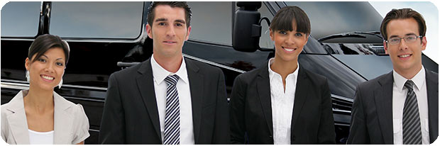 Wellesley MA Corporate Transportation Services