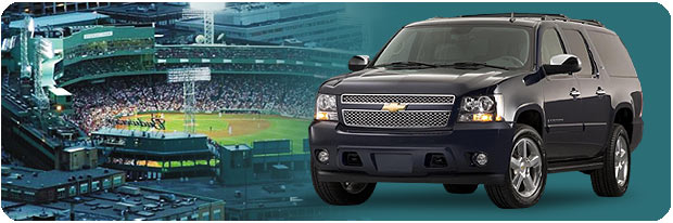 Boston Sporting Event Transportation