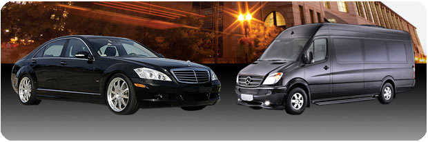 Waltham, MA Corporate Transportation Services