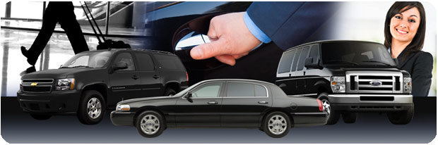 Boston Car Service - Professional Transportation