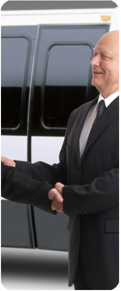 Boston Corproate Transportation Services